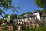 Отель Schlosshotel Mespelbrunn