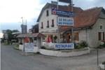Hôtel Restaurant Le Relais du Pouzat
