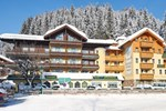 Отель Hotel Bischofsmütze