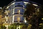 Отель Sovrana Hotel & Re Aqva SPA
