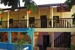 Гостевой дом Pousada Do Tadeu