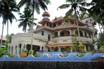 Отель Thiruvambadi Beach Retreat