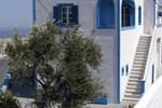 Гостевой дом Villa Firostefani