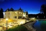 Отель Villa Orso Grigio
