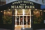 Апартаменты Aparthotel Miami Park