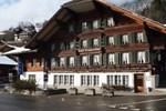 Отель Hotel Simmental