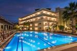 Апартаменты Mirtilos Studios & Apartments