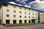 Отель Hotel Galileo