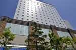 Отель Best Western Hotel Sapporo Nakajima Koen