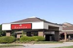 Отель Ramada Raleigh-Blue Ridge