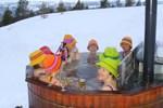 Ble Fjellstue Mountain Lodge
