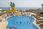 Отель Club Hotel Sunbel