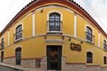 Отель Hotel La Casona Potosi