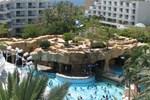 Отель Club hotel Eilat