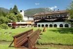 Отель Alpenhof Grainau