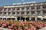 Hôtel Le Beau-Rivage