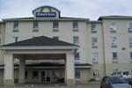 Отель Days Inn Moose Jaw