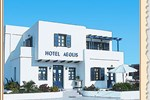 Отель Aeolis