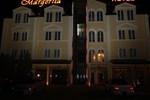Отель Margerita