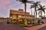 Отель Garden Hotel RP