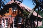 Гостевой дом Ostsee-Pension An der Lindenallee