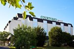Отель Courtyard Wiesbaden-Nordenstadt