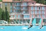 Отель Hotel Ifigenia