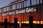 Отель Quality Hotel Edvard Grieg
