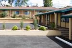 Отель Econo Lodge Hideaway Armidale (Formally Hideaway Motor Inn)
