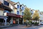 Отель Hotel Restaurant Jonathan