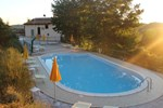 Отель Country House La Valle Del Vento