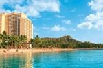 Отель Aston Waikiki Beach Hotel