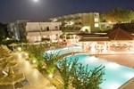 Отель Memphis Beach Hotel