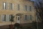 Гостевой дом Château Franc Grâce-Dieu