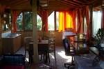 Отель Transylvania Cowboy Cottage