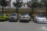 TC Inn Serdang Perdana