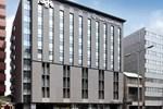 Отель Daiwa Roynet Hotel Kyoto Shijo Karasuma
