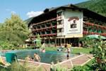 Отель Familiengut Hotel Burgstaller