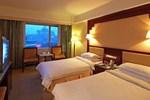 Отель Celebrity Tai Shan Hotel