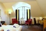 Отель Best Western Hotel Heidehof