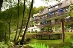 Гостевой дом Hotel-Restaurant Waldhaus