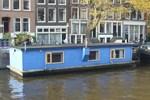 Отель The Blue Houseboat