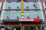 Отель CK Hotel