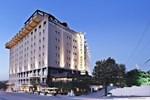 Отель Almira Hotel