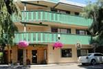 Отель Robin Hood Motel