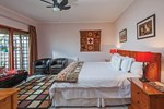 Гостевой дом Happy Jackal Guest House
