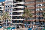 Almirall Apartaments