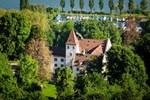Отель Schloss Wartegg