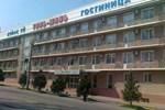 Гостиница City Hotel Tien Shan