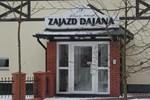 Отель Zajazd Dajana